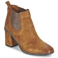 Παπούτσια Γυναίκα Μποτίνια Mjus TWIGGY CAMEL