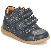 Παπούτσια Αγόρι Μπότες Kavat VANSBRO EP μπλέ