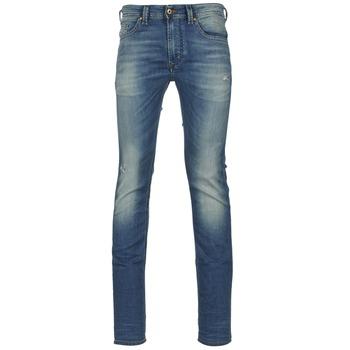 Υφασμάτινα Άνδρας Skinny Τζιν  Diesel THAVAR NE μπλέ / 857X
