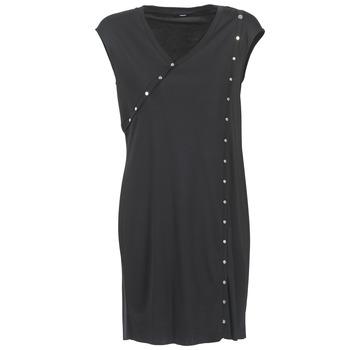 Υφασμάτινα Γυναίκα Κοντά Φορέματα Diesel D ANI Black