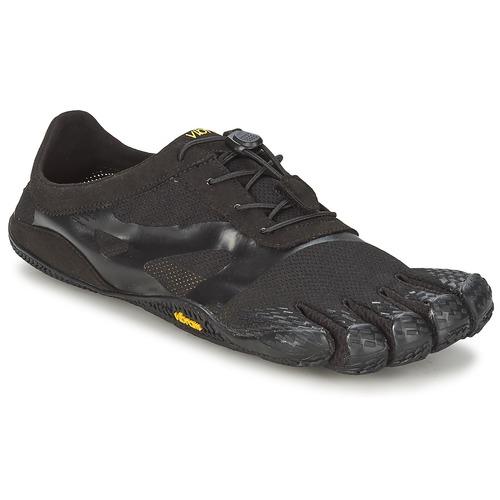 Παπούτσια Άνδρας Τρέξιμο Vibram Fivefingers KSO EVO Black