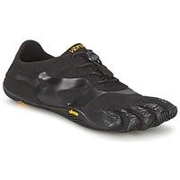 Παπούτσια Γυναίκα Τρέξιμο Vibram Fivefingers KSO EVO Black