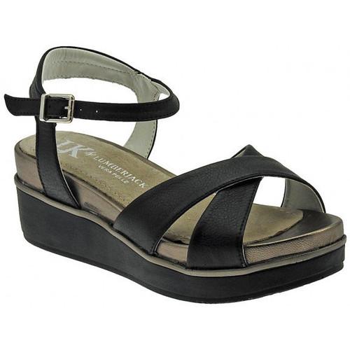 Παπούτσια Γυναίκα Σανδάλια / Πέδιλα Lumberjack