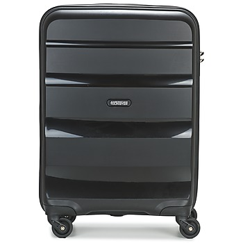 Τσάντες Valise Rigide American Tourister BON AIR 55CM 4R Black