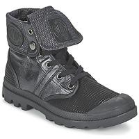 Παπούτσια Γυναίκα Μπότες Palladium BAGGY GL Black
