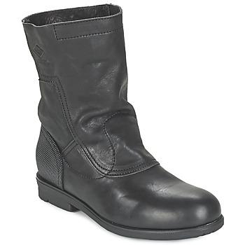 Παπούτσια Γυναίκα Μπότες PLDM by Palladium DOVE CML Black