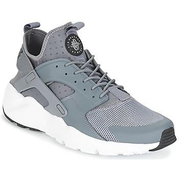 Παπούτσια Άνδρας Χαμηλά Sneakers Nike AIR HUARACHE RUN ULTRA Grey