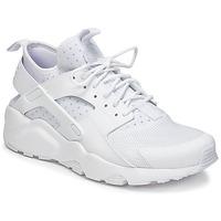 Παπούτσια Άνδρας Χαμηλά Sneakers Nike AIR HUARACHE RUN ULTRA Άσπρο