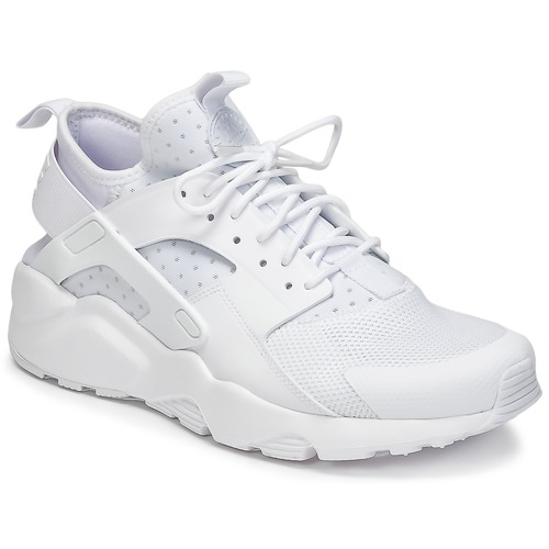 Nike AIR HUARACHE RUN ULTRA Άσπρο - Δωρεάν Αποστολή στο Spartoo.gr ... 43b8b38567e