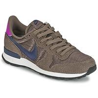 Παπούτσια Γυναίκα Χαμηλά Sneakers Nike INTERNATIONALIST PREMIUM W Brown