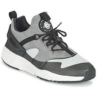 Παπούτσια Άνδρας Χαμηλά Sneakers Nike AIR HUARACHE UTILITY Grey