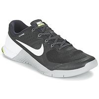 Παπούτσια Άνδρας Fitness Nike METCON 2 CROSSFIT Black / άσπρο