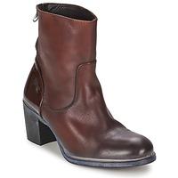 Παπούτσια Γυναίκα Μποτίνια BKR LOLA Brown