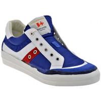 Παπούτσια Άνδρας Ψηλά Sneakers D'acquasparta  Μπλέ