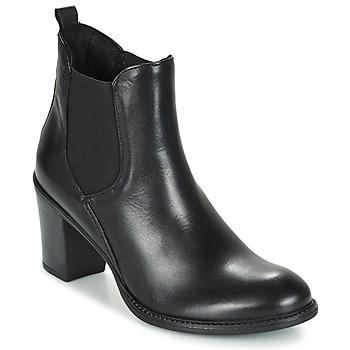 Παπούτσια Γυναίκα Μποτίνια Betty London FEXINETTE Black