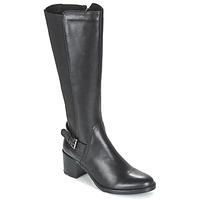 Παπούτσια Γυναίκα Μπότες για την πόλη Betty London FAJIJE Black