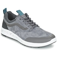 Παπούτσια Χαμηλά Sneakers Vans ISO 3 MTE Grey / Black