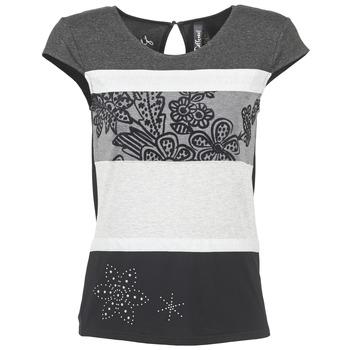 T-shirt με κοντά μανίκια Desigual KITEPI