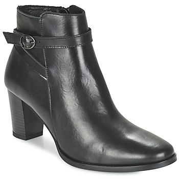 Παπούτσια Γυναίκα Μποτίνια Betty London FARIANE Black