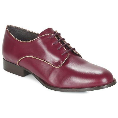 Παπούτσια Γυναίκα Derby Betty London FLOJE Bordeaux