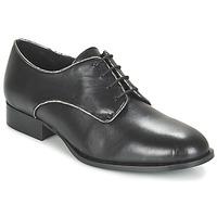 Παπούτσια Γυναίκα Derby Betty London FLOJE Black