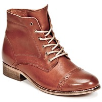Παπούτσια Γυναίκα Μπότες Betty London FOLIANE CAMEL