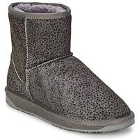 Παπούτσια Γυναίκα Μπότες Booroo MINNIE LEO Grey / Leo