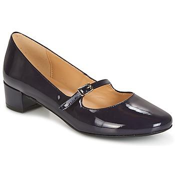 Παπούτσια Γυναίκα Μπαλαρίνες Betty London FOULOIE Μπλέ
