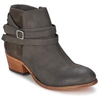 Παπούτσια Γυναίκα Μποτίνια Hudson HORRIGAN Grey