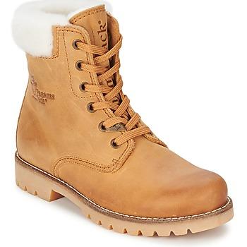 Παπούτσια Γυναίκα Μπότες Panama Jack PANAMA Miel
