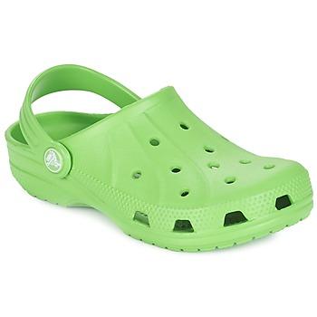 Παπούτσια Σαμπό Crocs Ralen Clog LIME
