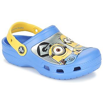 Τσόκαρα Crocs CC Minions Clog