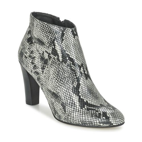 Παπούτσια Γυναίκα Μποτίνια Betty London FODEN Python