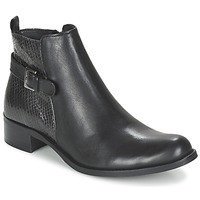 Παπούτσια Γυναίκα Μπότες Betty London FEWIS Black