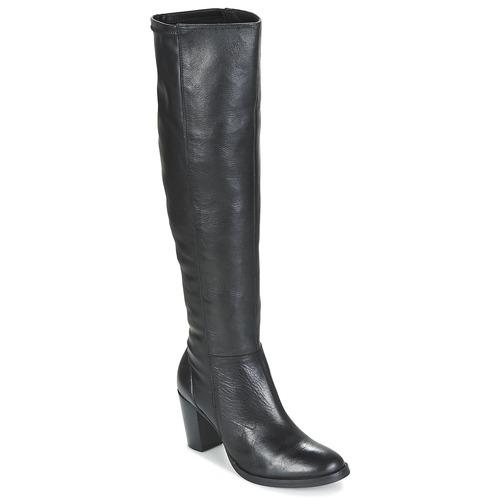 Παπούτσια Γυναίκα Μπότες για την πόλη Betty London FLARY Black