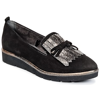 Παπούτσια Γυναίκα Derby Tamaris NADYMA Black