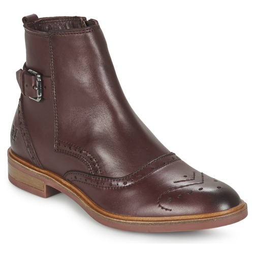 Παπούτσια Γυναίκα Μπότες Marc O'Polo NERETTA Bordeaux