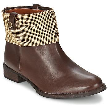 Παπούτσια Γυναίκα Μπότες Schutz WAIPOHI Brown