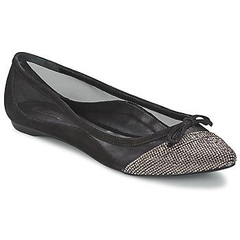 Παπούτσια Γυναίκα Μπαλαρίνες Schutz KANI Black