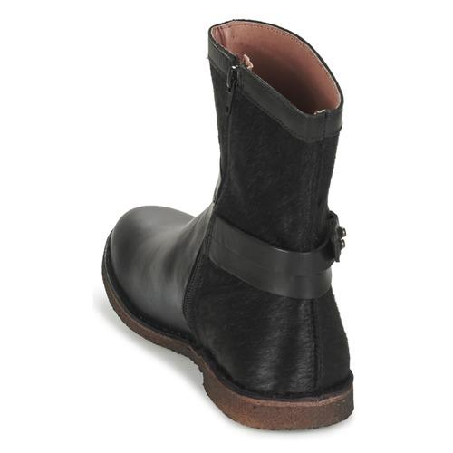 CRICKET  Kickers  μπότες  woman  black