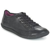 Παπούτσια Γυναίκα Derby Kickers HOLLYDAY Black