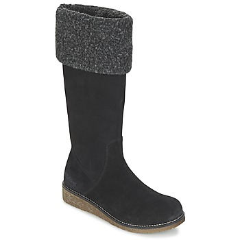 Μπότες για την πόλη Kickers KARINE