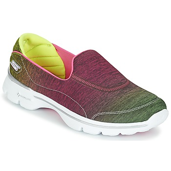 Xαμηλά Sneakers Skechers GO WALK 3 AURA