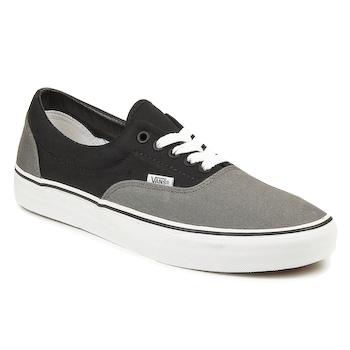 Παπούτσια Χαμηλά Sneakers Vans ERA Grey / Black