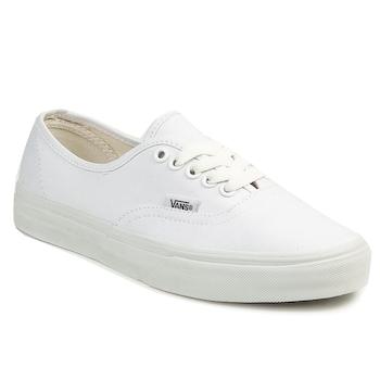 Παπούτσια Χαμηλά Sneakers Vans AUTHENTIC άσπρο