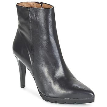 Παπούτσια Γυναίκα Μποτίνια Fericelli FABIANA Black
