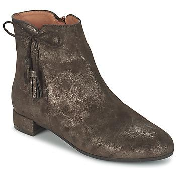 Παπούτσια Γυναίκα Μπότες Fericelli FADELA Brown