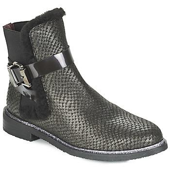 Παπούτσια Γυναίκα Μπότες Fericelli FADEN Black