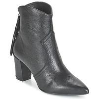 Παπούτσια Γυναίκα Μποτίνια Fericelli FADIA Black