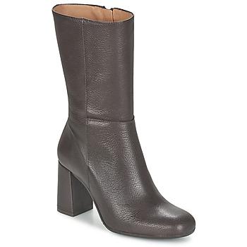 Παπούτσια Γυναίκα Μποτίνια Fericelli FADIME Brown